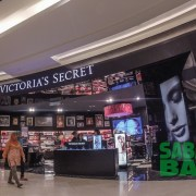 Victoria's Secret in Imago The Mall in KK Times Square, Kota Kinabalu, Sabah