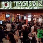 Tavern Kitchen & Bar, Imago Mall, Kota Kinabalu, Sabah, Borneo