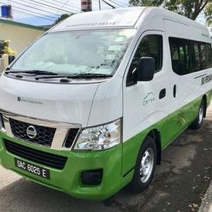 Rent a Van with Borneo Climb & Dive, Kota Kinabalu, Sabah