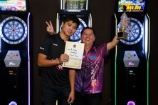 Gallery II - Vdarts Sabah Closed Soft Tip Championship 2014
