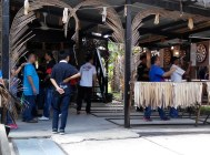 Gallery II - Hamin Penampang Dart Double Competition 2014