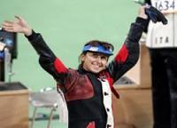 Россияне завоевали пять наград в финале Кубка мира по пулевой стрельбе
