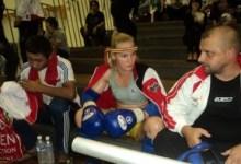 Photo of Сочинская спортсменка стала чемпионкой мира по тайскому боксу