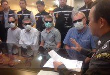 Photo of Полиция Паттайи арестовала предполагаемых участников преступной группировки из России