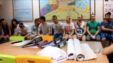 Photo of 10 русских «секс-инструкторов», задержаны в Паттайе
