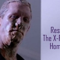 "Resumen X ^ The X-Files (4/6) ""Home again""."