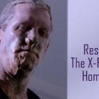 "Resumen X ^ The X-Files (4/6) ""Home again""."