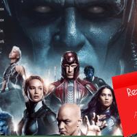 Reseñas X ^ X-Men: Apocalipsis.