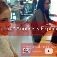 El Círculo ^ Análisis y Explicación.