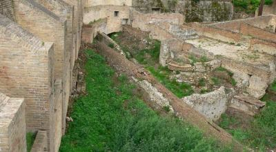 CHIETI | TERME ROMANE – PROSEGUONO LE ATTIVITA' PROPEDEUTICHE AL PROGETTO