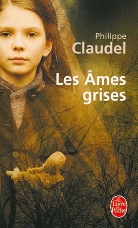 Les âmes Grises (film) : âmes, grises, (film), Grises, Philippe, Claudel,2003, Sab's, Pleasures