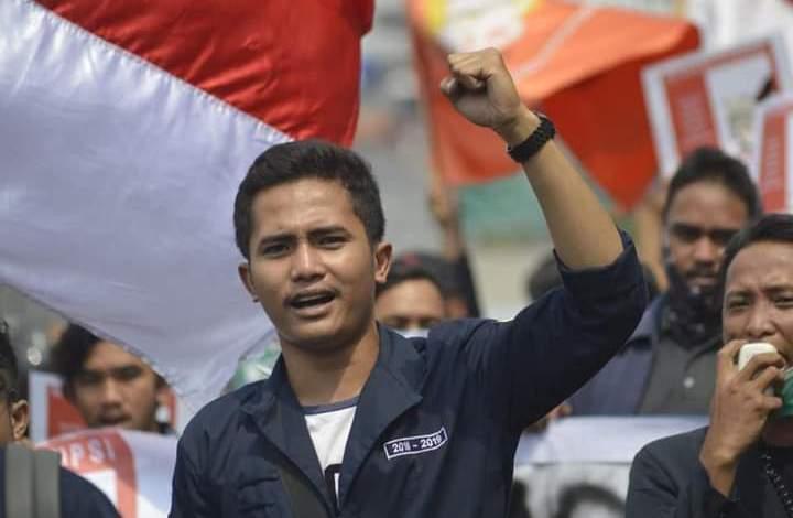 Fahmi Zamzami Unindra