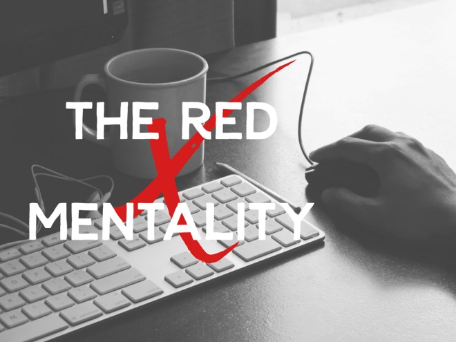 TheRedXMentality