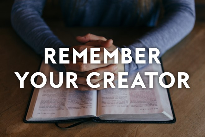 rememberyourcreator