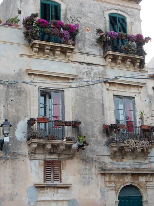 Siracusa (Syracuse), Sicily, Italy