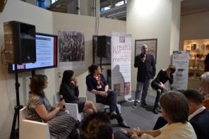 Torino 13/05/12 XXV Salone internazionale del Libro