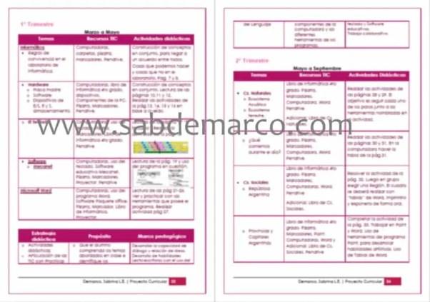 Libros de informatica primaria PDF