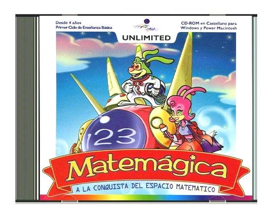 matemagica