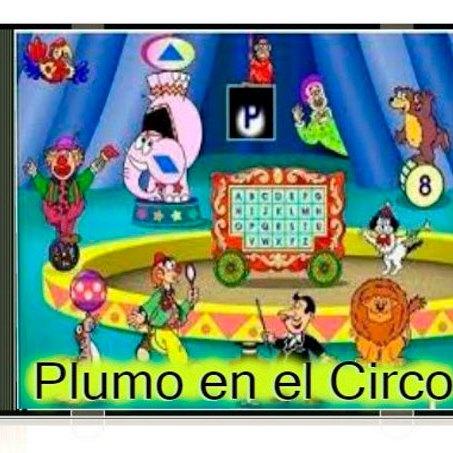 Plumo en el circo