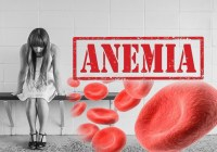 Blood-Iron-Deficiency-Anemia-Symptoms-Causes-Treatment Homeopathic Treatment