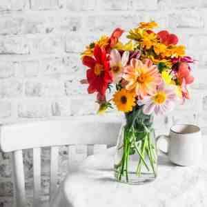 Flower's Bunch