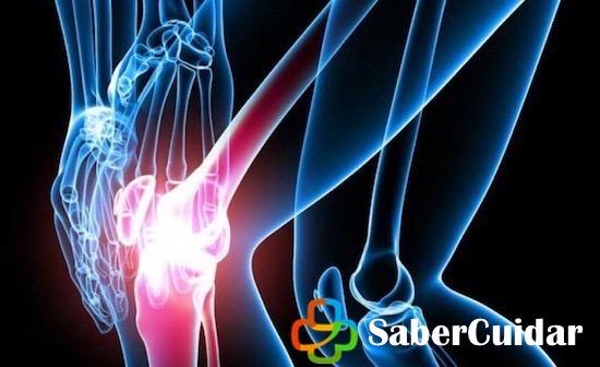 Artritis reumatoide en las rodillas