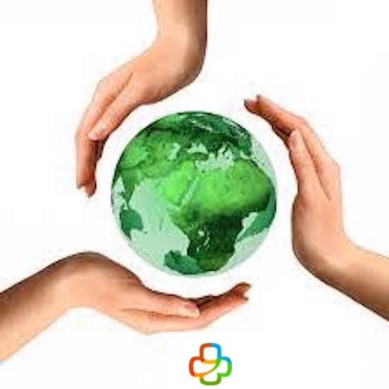 Cuidando el planeta
