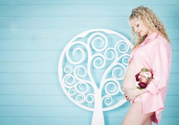 cuidar placenta baja