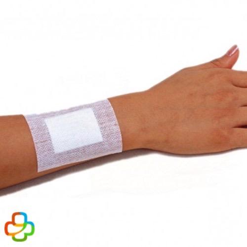 apositos usos cicatrizantes