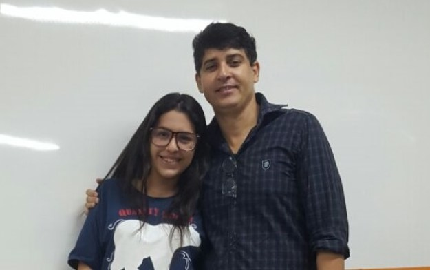 Beatriz Mendonça