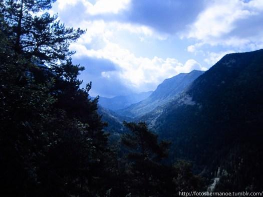 Valle de Madriu