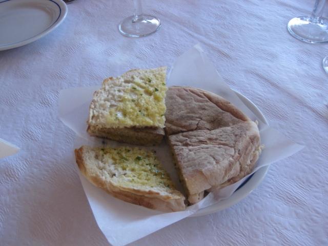 Pão da Madeira: Bolo do caco (2/2)