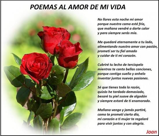 Poemas De Rosas Para Enamorar