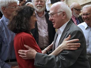 Los descubridores del higgs reciben el premio Príncipe de Asturias de Investigación