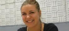 Nayara Malnero, psicóloga y sexóloga