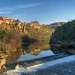 Toledo, las cuevas de Hércules y la Leyenda de la Mesa del rey Salomón