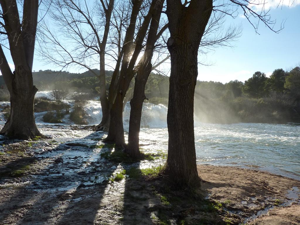 Lagunas de Ruidera. Autor, J.S.C.