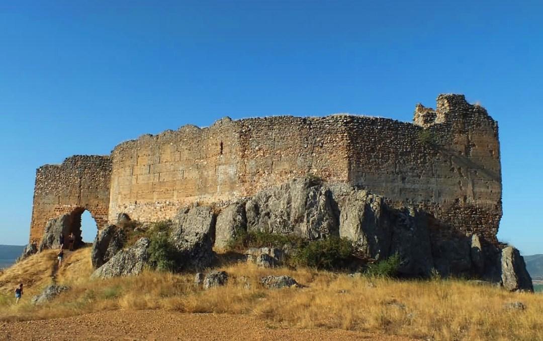 Castillo de Miraflores Piedrabuena