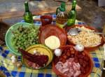 Cocina del Quijote con Sabersabor Ciudad Real