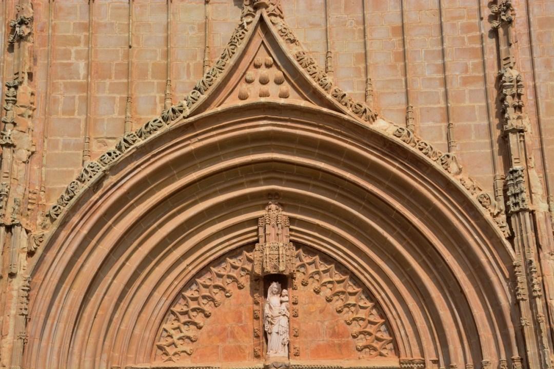 Puerta del Perdón de Villahermosa, Ciudad Real