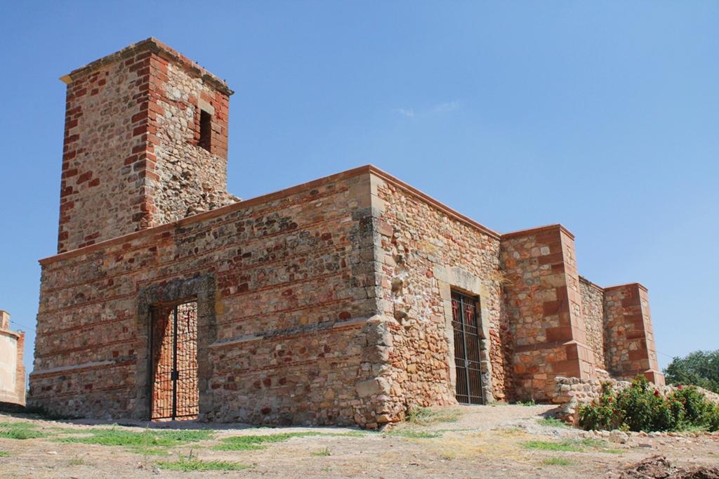 Fuenllana Santa Catalina visita guiada ecoturismo sabersabor turismo en La Mancha ruta senderismo