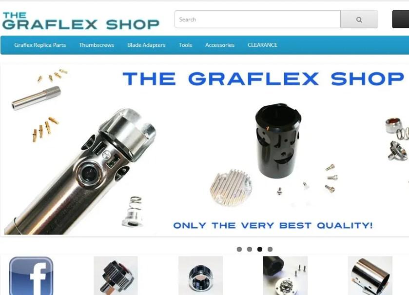 The Graflex Shop