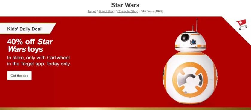 Target BB-8
