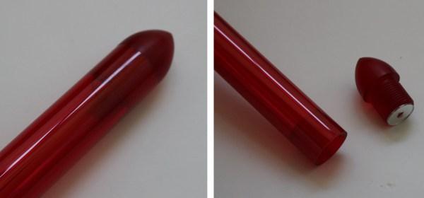 Kyberlight Red Day blade