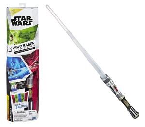 Hasbro Star Wars Lightsaber Academy Interactive Battling System Lightsaber toy