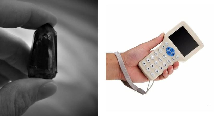kyber crystal RFID