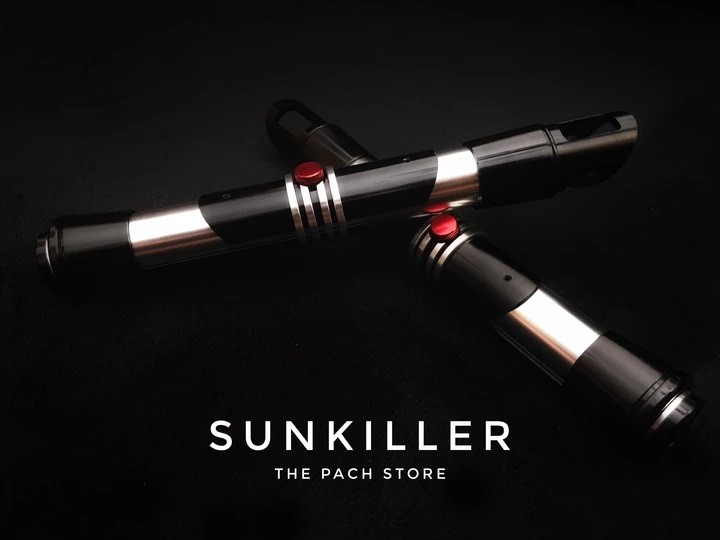 The Pach Store Sunkiller lightsaber