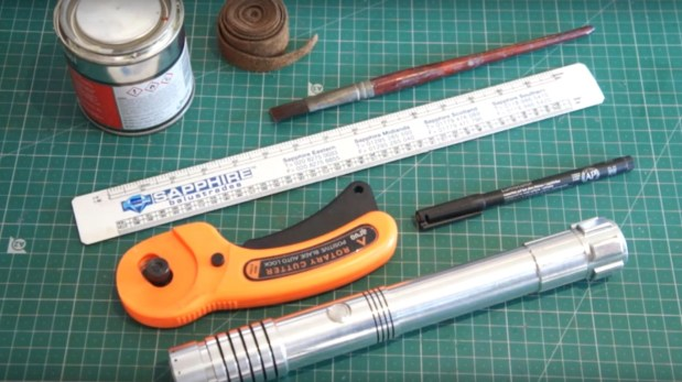 diy-lightsaber-tutorial-how-to-apply-a-leather-wrap-to-your-lightsaber-hilt-1