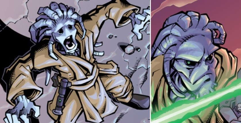 Shang-Troy Thanabo lightsaber