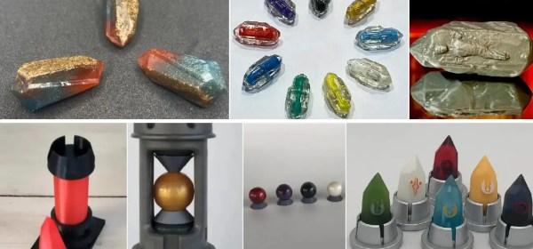 custom kyber crystals